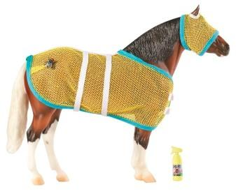 Breyer Summer Turnout Accessory Set