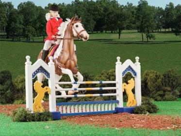 Breyer Jumper Jump Accessory