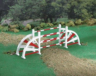 Breyer Show Jumping Oxer Accessory