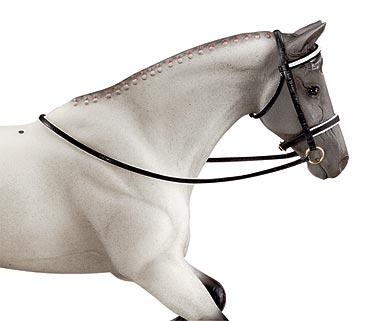 Breyer - Dressage Bridle