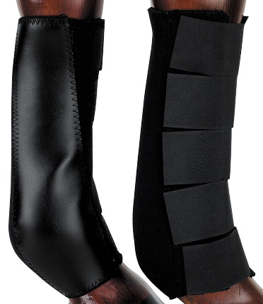 Equi-Prene Tendon Ankle Boots