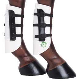 Fybatack Open Front Jump Boots