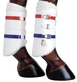 Equi-Guard Fleece Lined Front All Purpose Boots