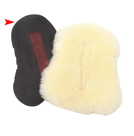 Equi-Bette Foam Rubber Liners For Competition Boots