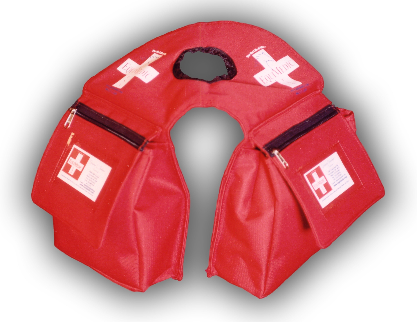 EquiMedic Complete First Aid Trail Riding Kit
