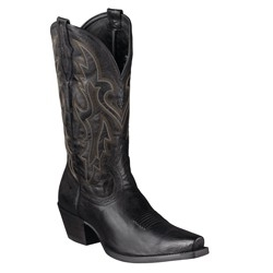 Ariat Men's Heritage Western D Toe Cowboy Boot