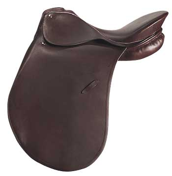 Equi-Bette Mosel Dressage Saddle