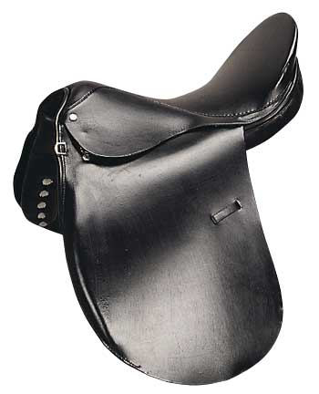 Equibette Free-Ride Dressage Saddle