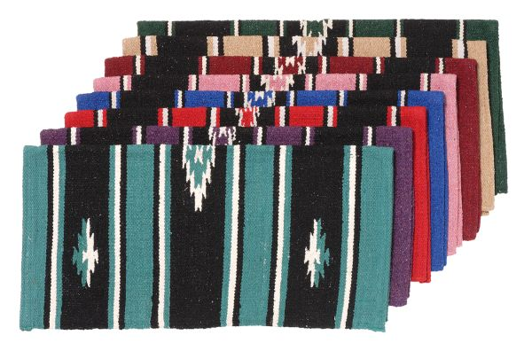 Tough-1 Sierra Saddle Blanket
