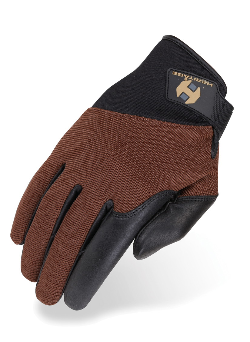Heritage Marathon Driving Gloves