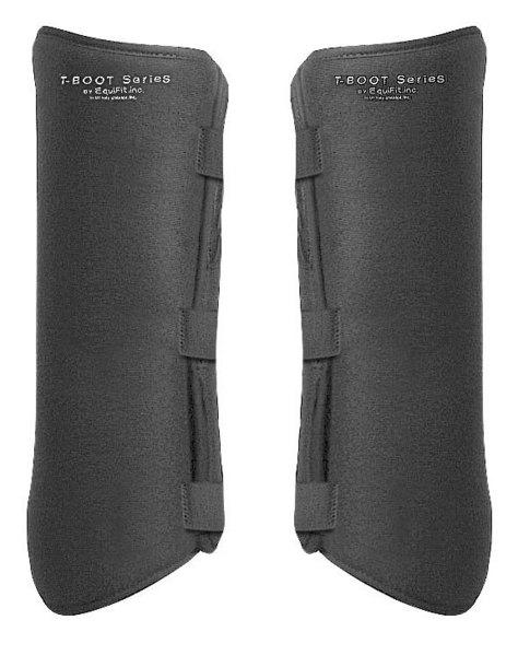 EquiFit T-Foam Contoured Dressage Bandage Liners - Front