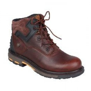 "Ariat Man's Workhog RT 8"" with Composite Safety Toe"