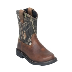 Ariat Kids Sierra Work Boot