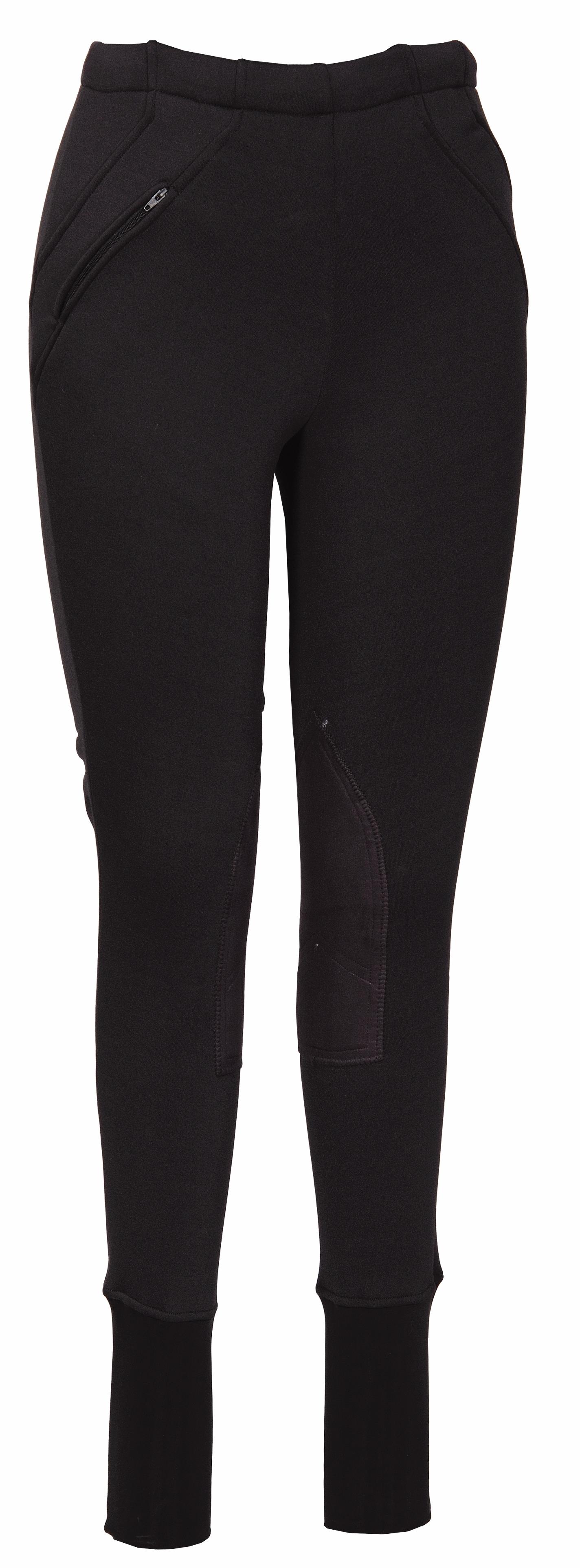 TuffRider Ladies Comfort Unifleece Breeches