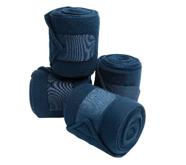 Roma Thick Polo Bandage Set Of 4