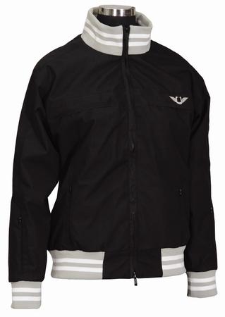 TuffRider Sport Bomber Jacket