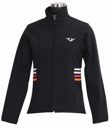 Tuffrider Juno Softshell Jacket
