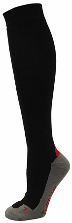 TuffRider Children'S Thermal Riding Sock