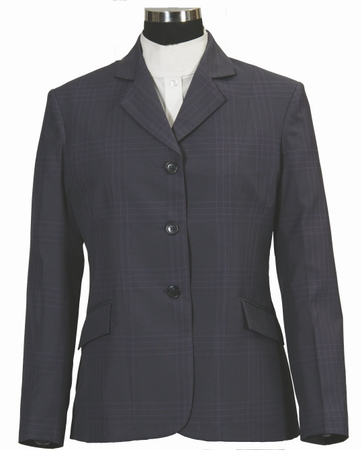 TuffRider Devon Show Coat Extra