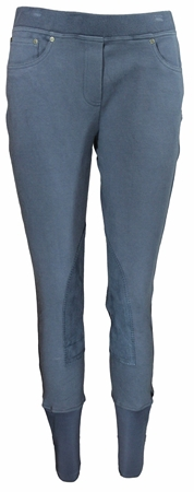 TuffRider Newbury Children's Pull On Jeans
