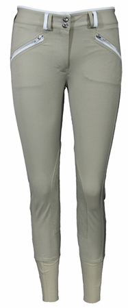TuffRider Sprint Knee Patch Breeches