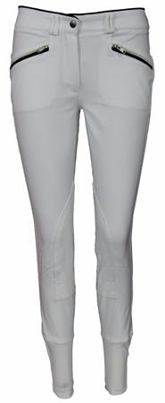 TuffRider Sprint Knee Patch Breeches