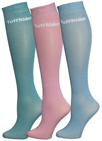 TuffRider Tuffrider Boot Socks (3 Pack)
