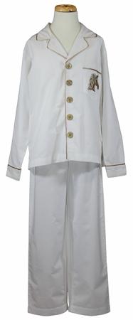 TuffRider Blossom Pj'S Shirt/Pant Set