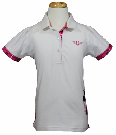 TuffRider Bff Polo Shirt