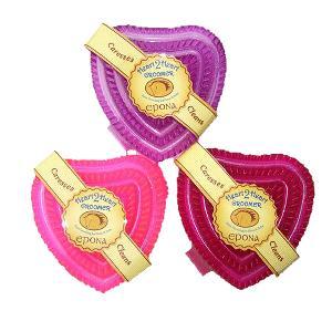 EPONA Heart To Heart Jelly Groomer 2