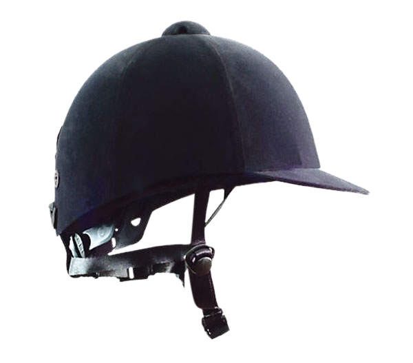 IRH Olympian DFS Riding Helmet