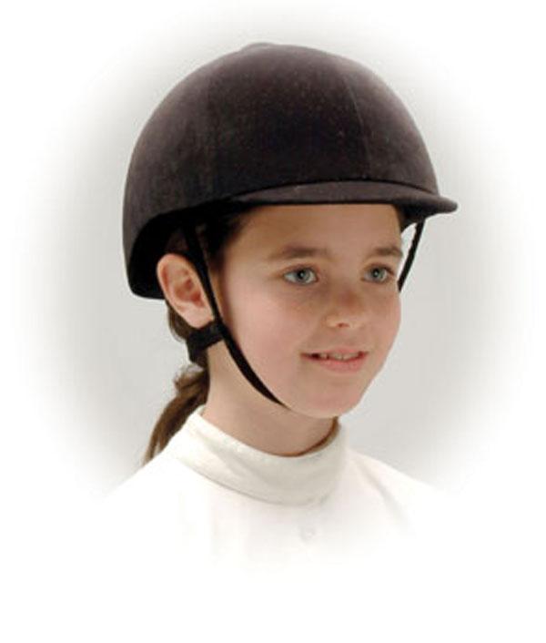 IRH Pro-Rider DFS Riding Helmet