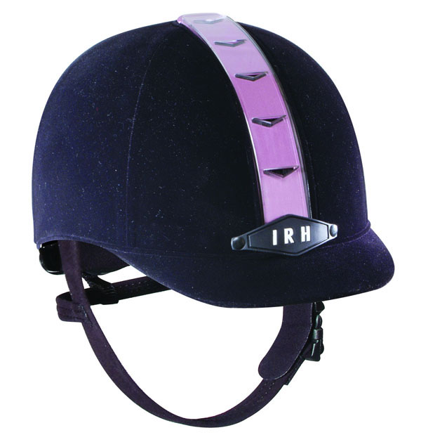 IRH ATH Switch DFS Riding Helmet