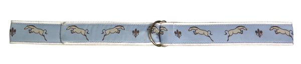 Equine Couture Ribbon Belt