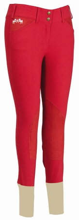 Equine Couture Regatta Knee Patch Breeches