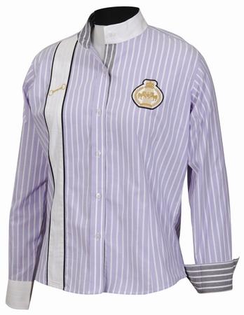 Equine Couture Ascot Show Shirt
