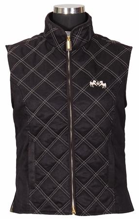Equine Couture Natasha Vest