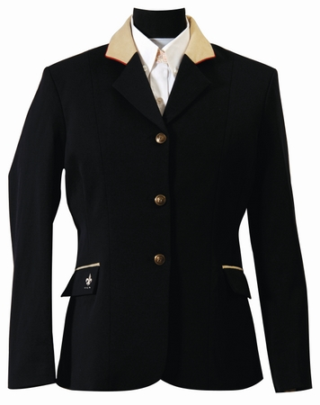 Equine Couture DS Show Coat