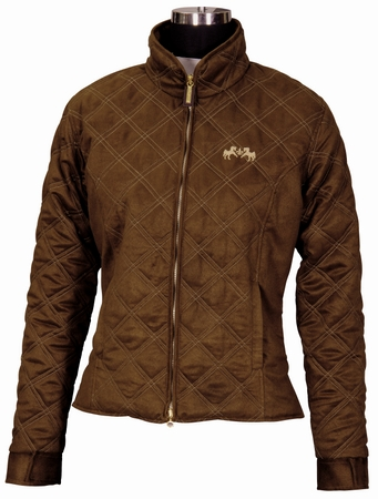 Equine Couture Child's Natasha Duet Jacket