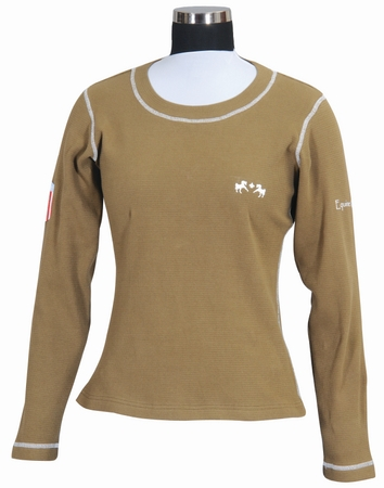Equine Couture Hannover - Long Sleeve