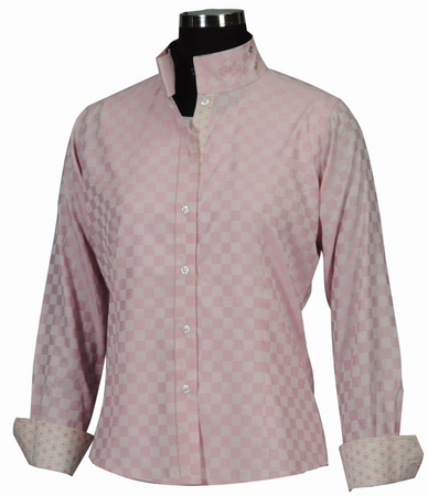 Equine Couture Lyn Coolmax Show Shirt Children