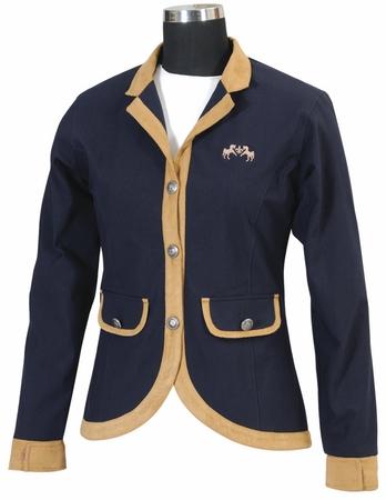 Equine Couture Parisian Jacket
