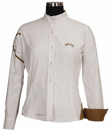 Equine Couture Gwen Show Shirt