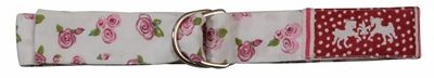 Equine Couture Children'S Bindia Belt
