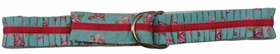 Equine Couture Children'S Bindia Ruffled Belt