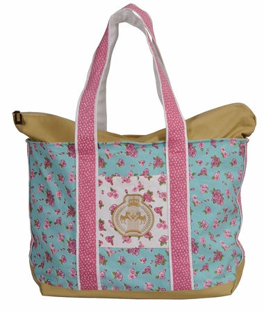 Equine Couture Bindia Tote Bag
