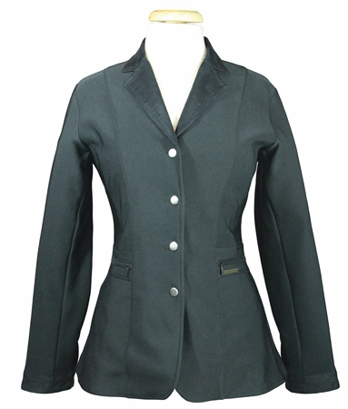 Equine Couture Ingate Show Coat