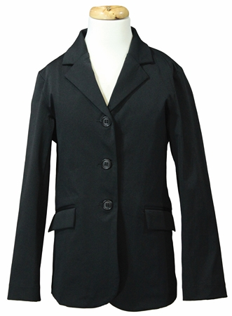 Equine Couture Raleigh Child Show Coat