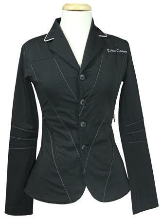 Equine Couture Italia Show Coat
