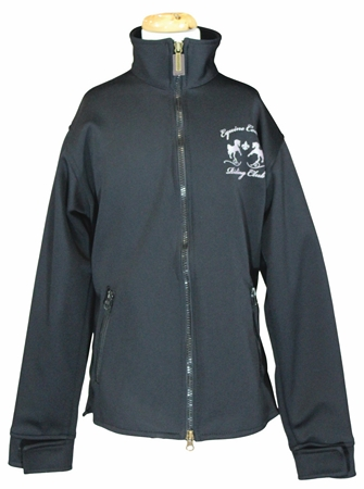 Equine Couture Riding Club Jacket